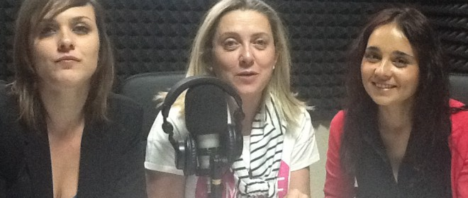 Hablemos de Discapacidad Intelectual con Verónica Garbajosa, de Adipo